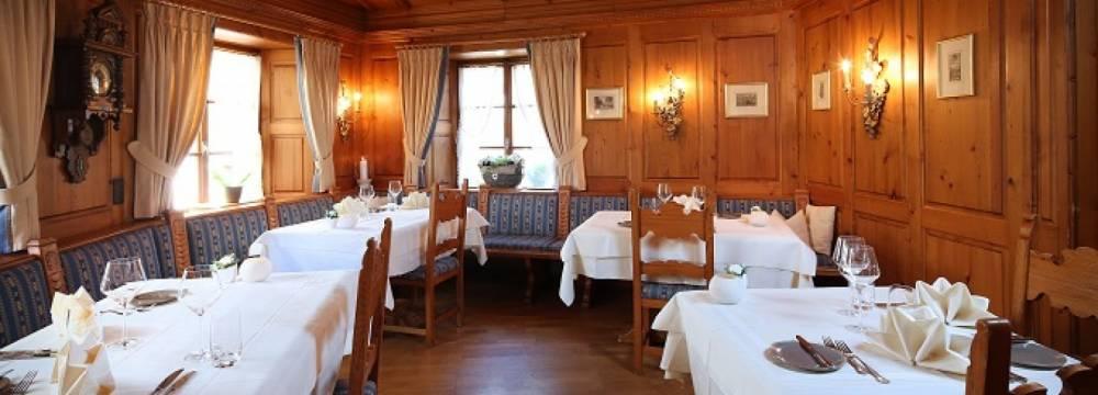 Restaurant Adler in Flaesch
