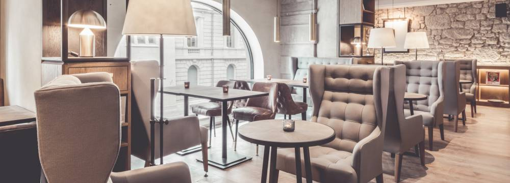 Restaurants in Zürich: PURO - The Social Club