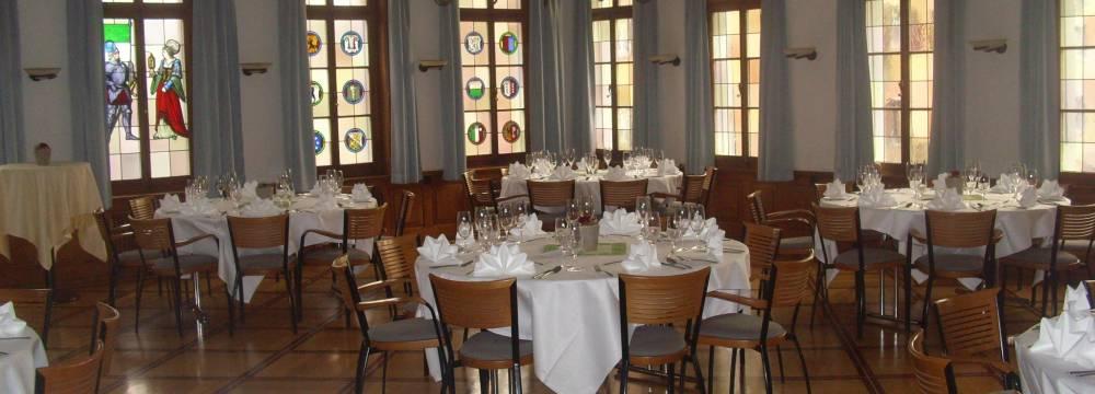 Restaurants in Flawil: Restaurant Rössli