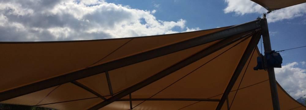 Restaurants in Paspels: Restaurant Triangel