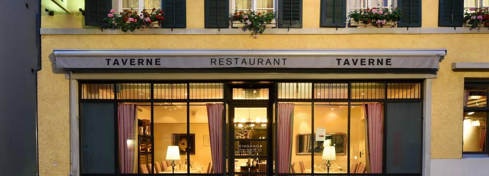 Schwan Hotel & Taverne in Horgen