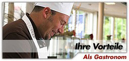 Vorteile für Restaurants und ihre Betreiber