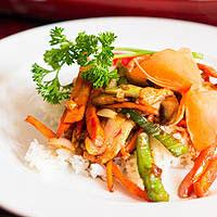 Restaurants mit chinesischer Küche