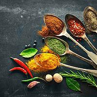 Restaurants mit indischer Küche