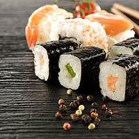 Restaurants mit japanischer Küche