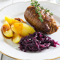 Restaurants mit Schweizerischer Küche