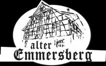 Logo von Restaurant Alter Emmersberg in Schaffhausen