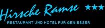 Logo von Hotel Restaurant Hirschen in Ramsen