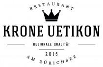 Logo von Restaurant Krone in Uetikon am See