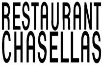 Logo von Restaurant Chasellas Suvretta in St Moritz