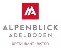 Logo von Restaurant Alpenblick in Adelboden