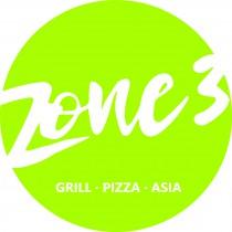 Logo von Restaurant Zone3 in Lyssach