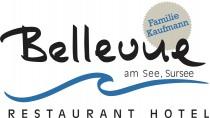 Logo von Restaurant Bellevue am See in Sursee