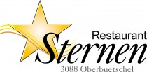 Logo von Restaurant Sternen Oberbutschel in Oberbuetschel