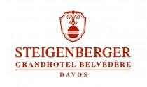 Logo von Restaurant Steigenberger Belvdre in Davos Platz