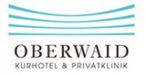 Oberwaid Restaurant in St Gallen