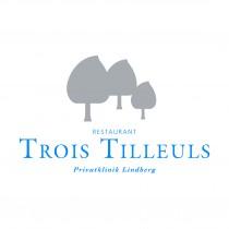 Logo von Restaurant Trois Tilleuls in Winterthur