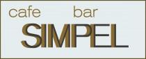Logo von Restaurant cafebar SIMPEL in Bern