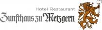 Logo von Hotel Restaurant Zunfthaus Zu Metzgern in Thun