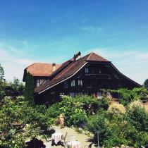 Restaurant Gasthof Weyersbuehl in Thun