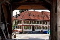 Restaurant Emmenbrucke in Schüpbach