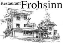 Logo von Restaurant Frohsinn in Oberrohrdorf