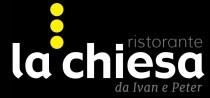 Logo von Restaurant La Chiesa in Locarno-Monti