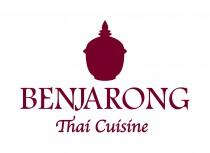 Logo von Restaurant Benjarong Thai Cuisine in Baar