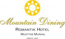 Logo von Romantik Hotel Panorama Restaurant Muottas Muragl in Samedan