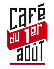 Logo von Restaurant Caf du 1er Aot in Sierre