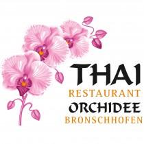 Logo von Restaurant Thai Orchidee in Bronschhofen