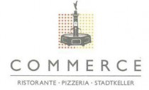 Logo von Restaurant Commerce Ristorante in Brig