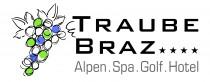 Logo von Restaurant Traube Braz in Braz