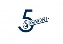 Logo von Restaurant 5 Signori in Basel