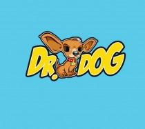 Logo von Restaurant Dr Dog in Zürich