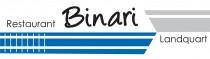 Logo von Restaurant Binari in Landquart