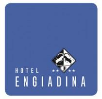 Logo von Restaurant Engiadina in Zuoz
