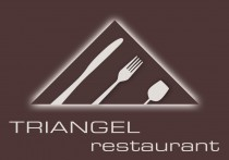 Logo von Restaurant Triangel in Paspels