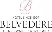 Logo von Restaurant Belvedere in Grindelwald