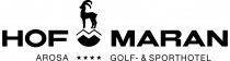 Logo von Restaurant Bundner Stubli  Maraner Stube in Arosa