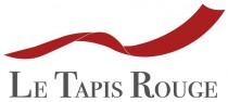 Logo von Restaurant Le Tapis Rouge in Brienz
