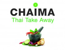 Logo von Restaurant Chaima Thai Take Away in Zürich