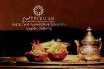 Logo von Oase El Salam Restaurant in Pfaeffikon