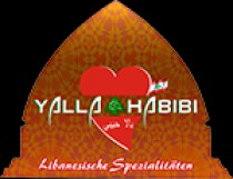 Logo von Restaurant Yalla Habibi in Zürich