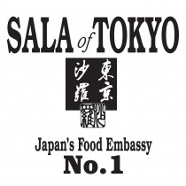Logo von Restaurant Sala of Tokyo in Zürich