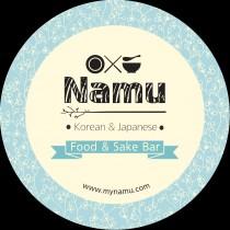 Logo von Restaurant Namu Food Bar in Horgen