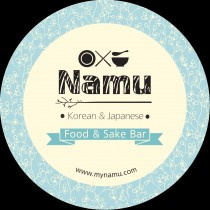 Restaurant Namu Food Bar in Horgen