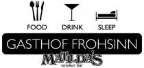 Logo von Restaurant Gasthof Frohsinn in Stafa