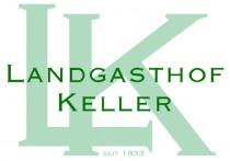 Logo von Restaurant Landgasthof Keller in Überlingen Lippertsreute