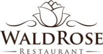 Logo von Restaurant Waldrose in Wil